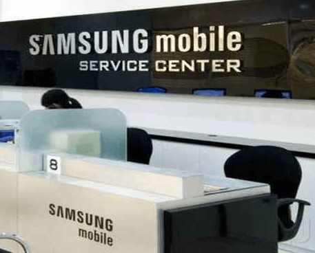 samsung mobile service center in jaipur